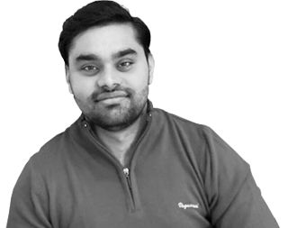 Sukhwinder Singh, a Magento Certified Developer Plus at 67 Commerce- a premium Magento eCommerce development company in India